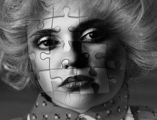Kobieta psycholog