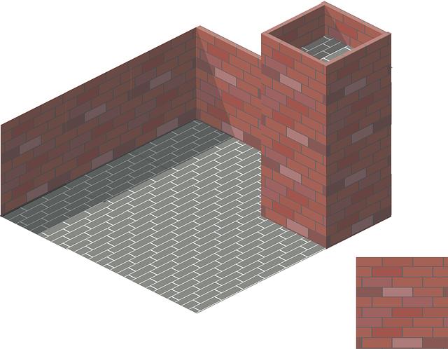 Materiały budowlane - cegła