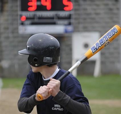 Tablice sportowe w baseballu