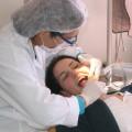 Zadbaj o uśmiech chodząc do stomatologa