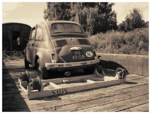 Stary fiat na sprzedaż do skupu aut