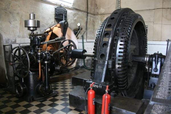 Silnik elektryczny i jego zastosowanie