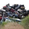 Auto kasacja - na czym polega złomowanie samochodów