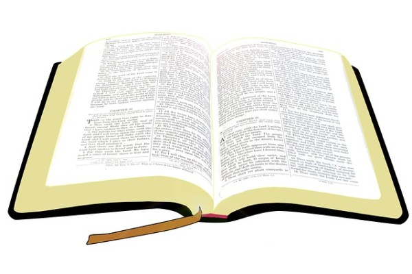 Biblia - najważniejsza książka katolicka