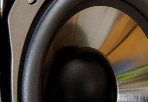 pomiar dźwięku