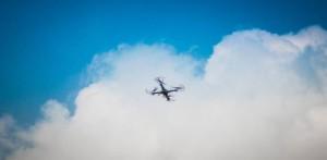 gadżety - drony