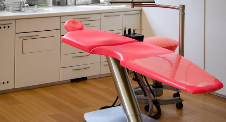 Zabiegi endodontyczne
