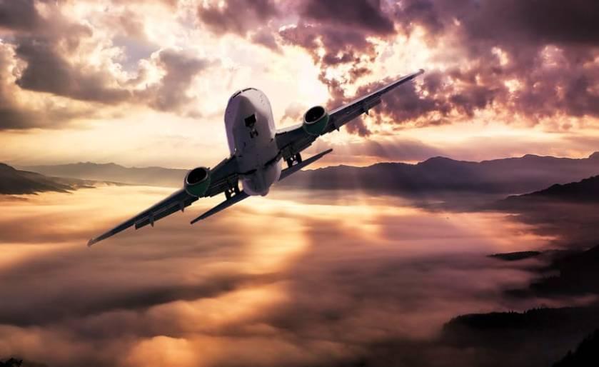 lot-samolotem