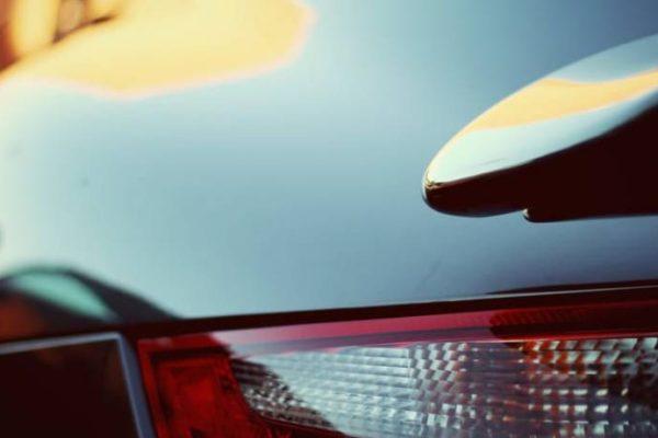 Chemia samochodowa dla aut