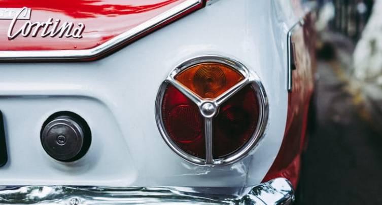 Kosmetyki samochodowe do pielegnacji karoserii