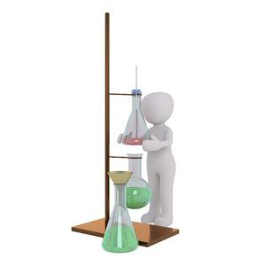 odczynniki chemiczne - kwas siarkowy