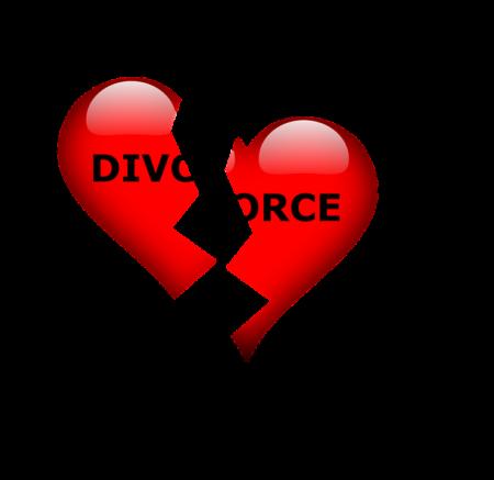 prawo rodzinne - rozwód
