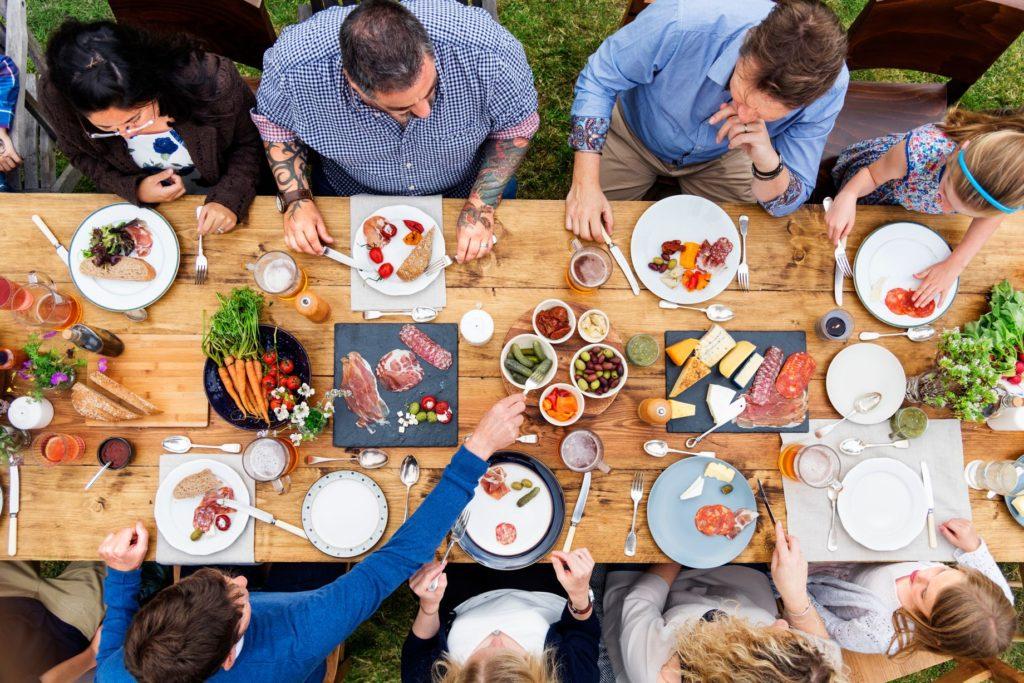 event - rodzinny piknik