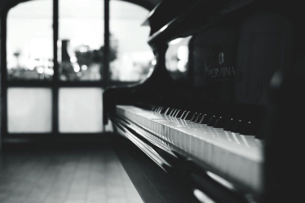 fortepian pianino