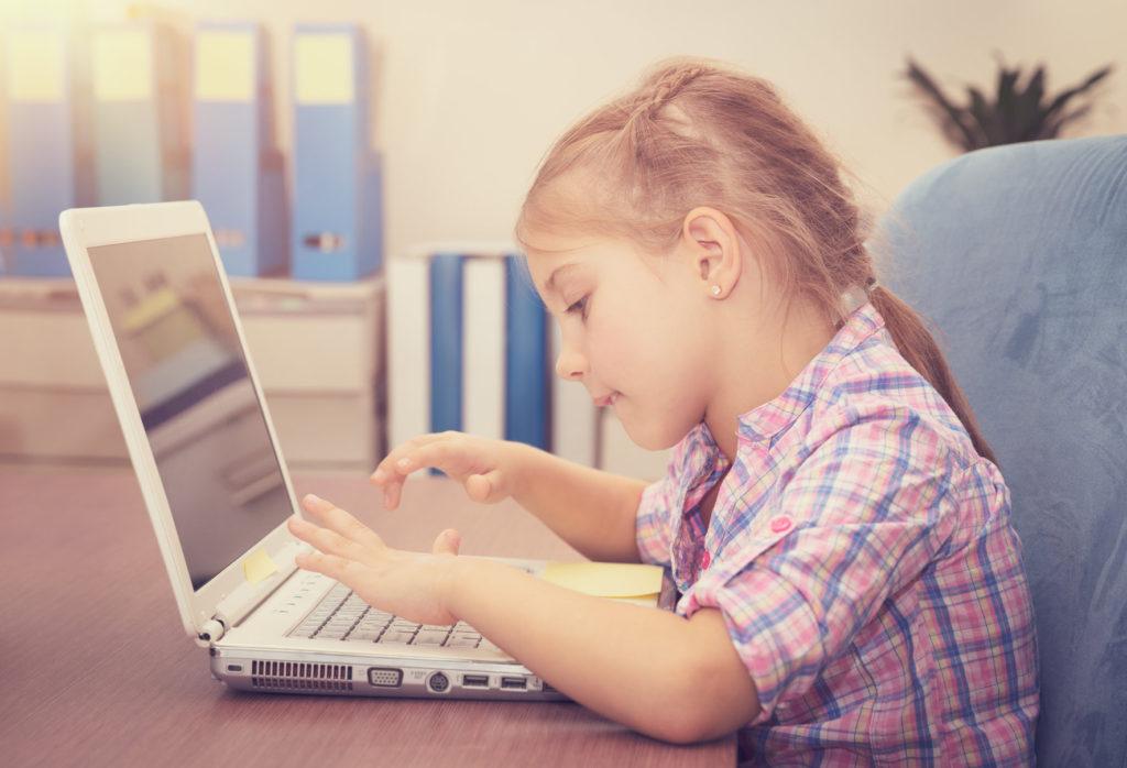 Kurs online angielskiego dla dzieci
