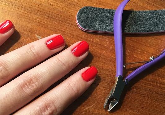 szkolenie paznokcie hybrydowe