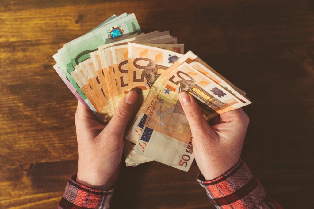 Wpłata do depozytu notarialnego